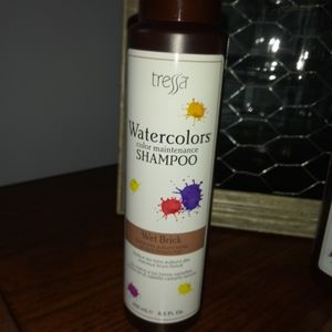 ($$) Lot of3 Tressa watercolors shampoo new